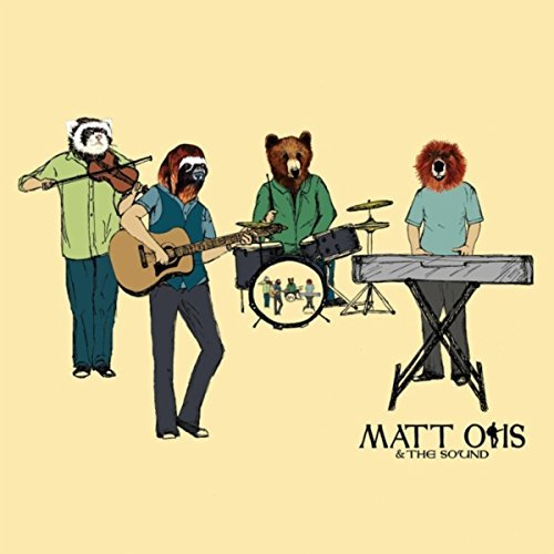 Matt Otis and the Sound